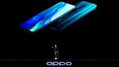 OPPO推出全新系列Reno 双版本2999元起