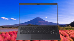 4月11日VAIO推出i5版本SX14 新增两款机型配色
