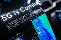 OPPO Reno 5G版现场体验表现不俗 超1300Mbps高速连接玩转云游戏