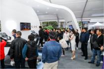开启未来影像时代 华为P30系列首站路演引爆上海