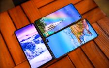 手机高端市场或重新洗牌 三星Galaxy S10勾画新蓝图