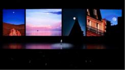 华为P30系列的一场艺术沙龙,成就手机界艺术范