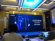 vivo X27 Pro 4月18日正式开售:修长屏幕 广角三摄