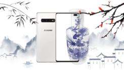 三星Galaxy S10+才是能让你秒变摄影达人的手机
