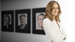 苹果零售主管Angela Ahrendts离职