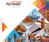 手机Payoneer派安盈在线转账免费 最快2小时