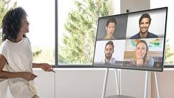 微软Surface Hub 2S发布 两种尺寸8999.9美元起6月开售