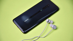 OPPO O-Fresh立体声耳机开售 129元Hi-Res认证