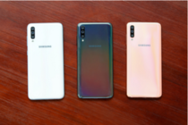三星Galaxy A70,一部专为年轻消费者而来的手机