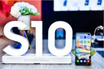 三星Galaxy S10系列 定义旗舰手机新高度