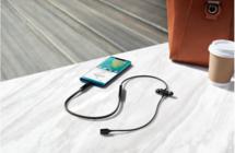 华为FreeLace无线耳机今日开售,499元高质价比