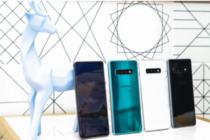 高端智能手机首选推荐——三星Galaxy S10系列