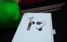 厉害的骨声纹技术,华为FreeBuds2 Pro耳机评测