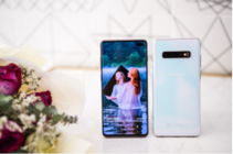 """三星Galaxy S10持续热销 助力三星手机在中国市场""""东山再起"""""""
