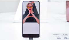 让手机拍摄更有趣从三星Galaxy A70开始