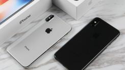 网曝iPhone X 256GB版本二度开售