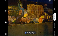 腾讯优图低光照图像增强算法:挑战谷歌与苹果结果如何