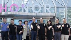 云南首家荣耀潮玩店正式开业 致力打造年轻人潮流文化交流新阵地