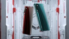"""吃鸡太卡怎么办 联想Z6 Pro超高性能带你""""开挂"""""""