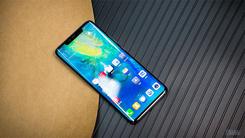 华为Mate20 Pro霸榜中国电信手机通信性能评测