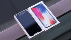 细数iPhone X 256GB热度不减的三大原因:价格,质量和经典设计