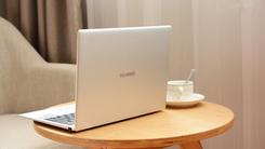 华为新款MateBook X Pro看得见的高端品质