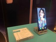 超长续航电能满满 海信手机金刚5 Pro开售