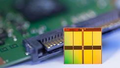 NAND闪存价格连续下跌,SSD价格美丽
