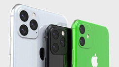新款iPhone XR将新增两款配色 后置升级双摄