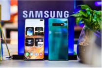 OLED面板行业拥有话语权 Galaxy S10系列屏幕更佳