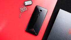 风冷散热 凌厉设计:红魔 3游戏手机图赏