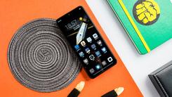 细腻设计搭配充能护甲加持 海信手机金刚5 Pro图赏