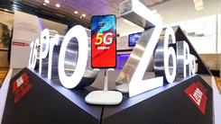 联想Z6 Pro 5G探索版亮相 联想征战5G战场利器