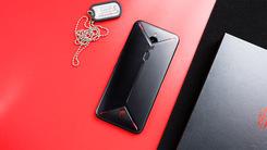 游戏手机跨入主动散热时代 努比亚红魔3体验