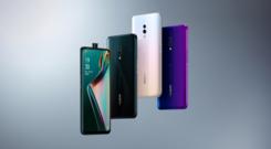 OPPO K3高能来袭,千元6GB大运存手机