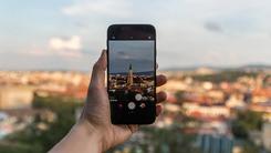 手机拍照大进步 全场景拍照成现实