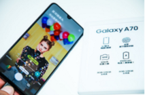 深耕中国市场 三星联合苏宁打造Galaxy A70年轻手机爆款