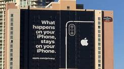 美媒爆料 苹果泄露用户隐私数据 一月传出1.5G
