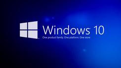 Win10装机量维持稳定上升 XP即将跌破2%