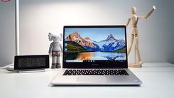 4999就能买到八代i7+MX250 RedmiBook 14评测