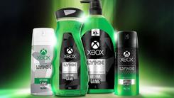Xbox的香气 微软将联合凌仕推出个人护理产品