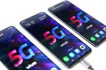 5G商用开闸,vivo首批5G手机即将上市
