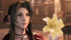 终于等到你 最终幻想7重制版将于明年3月登陆PS4