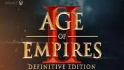 微软公布《帝国时代2:终极版》 支持4K画质