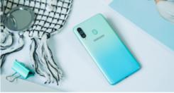 三星Galaxy A60元气版:高颜值的手机拍照都很强悍