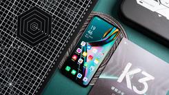 OPPO K3领衔 千元价位高品质手机推荐