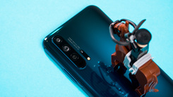 """隔代进化 """"跳级生""""荣耀9X即将发布,将搭载全新麒麟810芯片"""