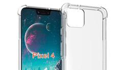 """谷歌Pixel 4将采用刘海屏 背部""""浴霸""""式双摄"""