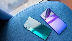 有颜又有料 这些高颜值手机推荐给喜欢时尚的你
