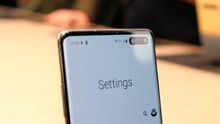 Galaxy S10 5G版韩国销量破百万 今日或发国行版